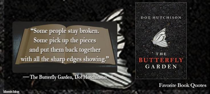 butterfly garden 5